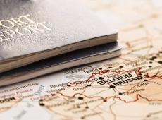 Belgisch pasport