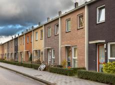 Sociale woningen