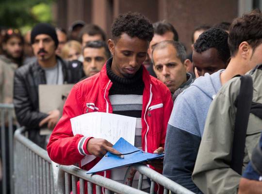 Stijgend aantal asielaanvragen van niet-begeleide minderjarigen: 7 op 10 blijken meerderjarig